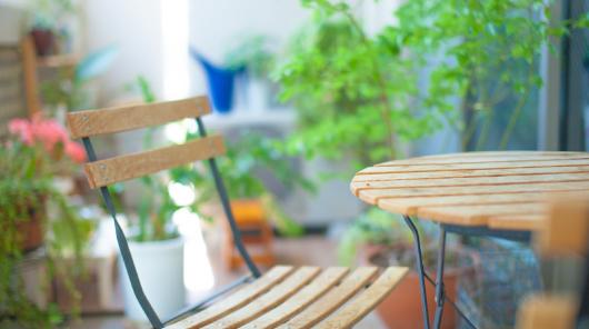 庭づくりがあっての家づくり