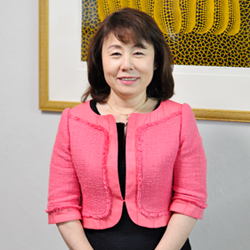 Masumi Ogawa