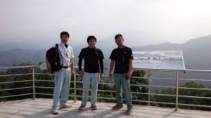 13キナバル公園