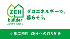 ピックアップ/ZEH